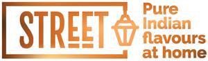 Street Restaurant Logo